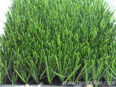 Durable soccer artificial grass turf