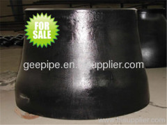 asme a234 concentric and eccentric reducer