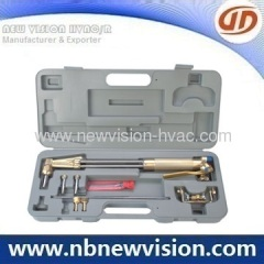 VICTOR Type Gas Welding Cutting Kit