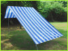 portable tarp canopy tent with different color