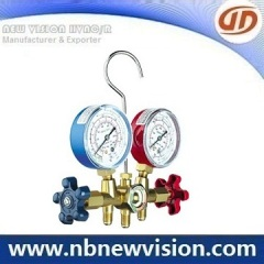 Gas Regulator for Freon