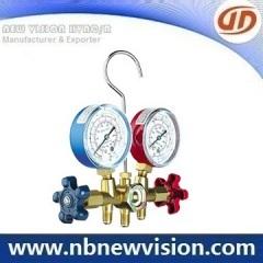Gas Regulator for Freon