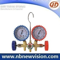 Gas Freon Regulator Tool