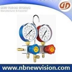 Gas Freon Pressure Regulator
