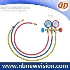 Freon Gas Regulator Tool