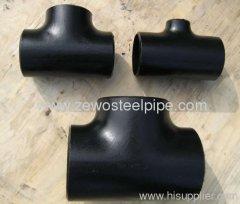 Pipe Fittings carbon Steel