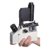 Inverted Biological portable microscope
