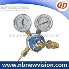 Gas Regulator & Oxygen Regulator