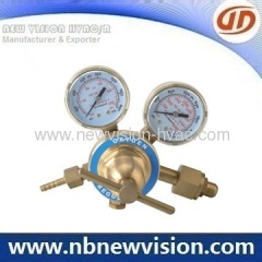 Oxygen Regulator for Gas