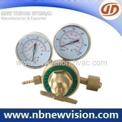 Industrial Regulator for Oxygen