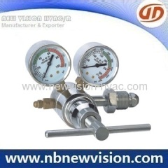 Gas Regulator for Acetylene