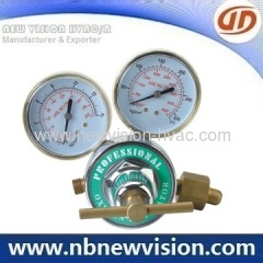 Acetylene Regulator & Oxygen Regulator