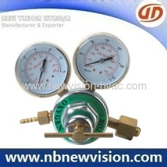 LPG Regulator for Oxygen