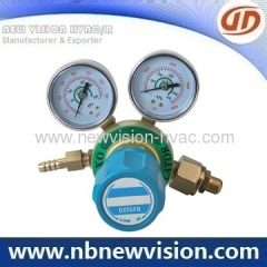 LPG Regulator for CO2
