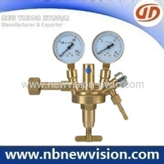 Oxygen Regulator for Welding