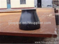 Hot Pipe Fittings wphy-65 carbon steel welding reducer