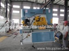 hydraulic ironworker iw- 90