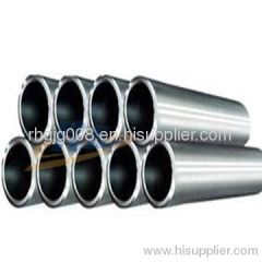 Cold Drawn Seamless Tubes (Mechanical and Hydraulic)