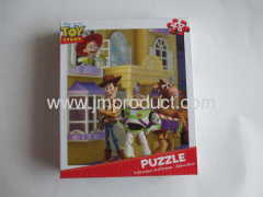 48 pieces kids puzzle