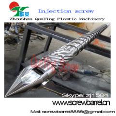screw barrel for Haitian injection machine