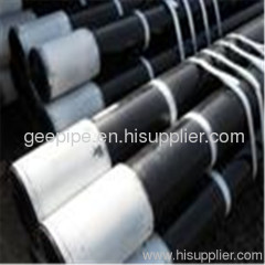 Austenite Stainless Steel Pipe