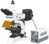 Laboratory Fluorescent microscope N800F