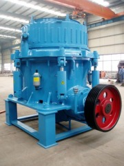 High Mangane Cone Crusher