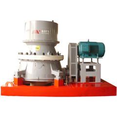 TYP Cone Crusher plant