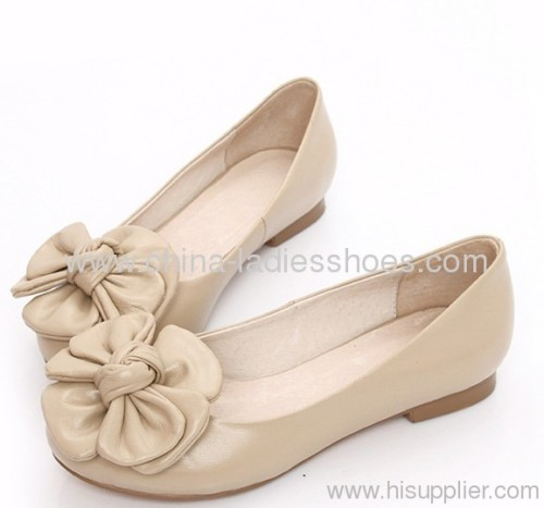afd6ace0a45 Fashion Women flat shoes from China manufacturer - HOSON IMPORT   EXPORT  CO.