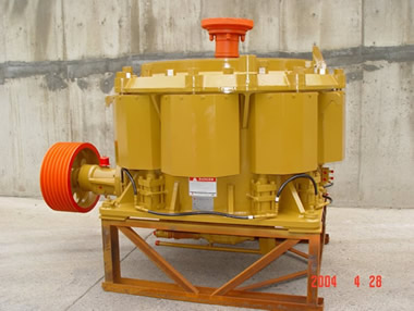 PL Cone Crusher Machinery