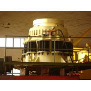 New Design Symons Cone Crusher