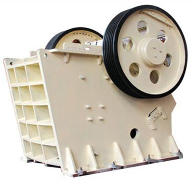 PE series Concrete Crusher