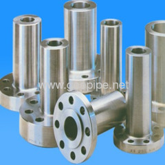 china alloy steel ASTM A 182 F9 WN flange DN100 4