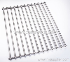 stainless steel grid for BBQ