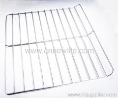 Enamel Grate/Enamel Plated BBQ Grill Grid