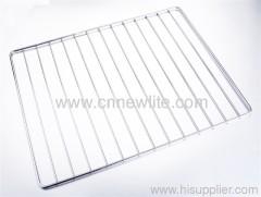 plating steel grid/enamel grid
