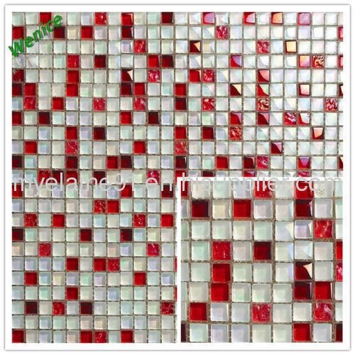 glass mosaic glassmosaics small mosaics
