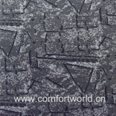 Paper Printing Fabric For Car