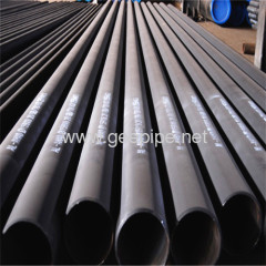 china carbon steel seamless steel pipe manufacturer