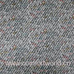wax printing fabric For Car Seat Fabric
