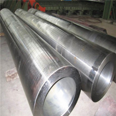 The leading manufacturer of seamless steel pipe