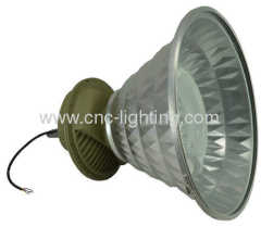 UL listed 80-250W Induction Industrial Light