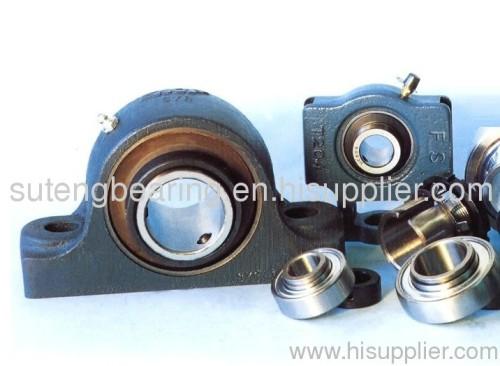 SA201 bearing 12X40X28.6mm bearing