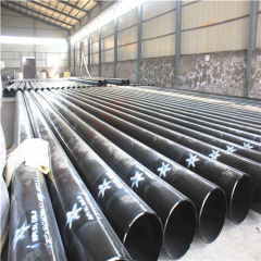 china hot rolled seamless steel pipe manufacturer