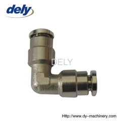 8MM N/P TUBE ELBOW china