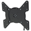 Wall mounting LCD TV bracket