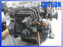 komatsu 4D84E-3B engine assy