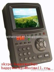 satellite finder mpeg4 high definition
