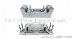 China Manufacturer Automobile Bumper mould