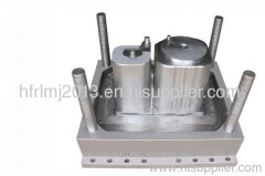 Blend Steel WASHER mould
